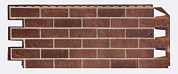 Фасадная панель VOX Solid Brick Regular Dorset 1000x420