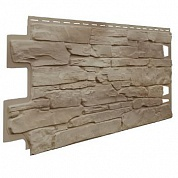 Фасадная панель VOX Solid Stone Regular Umbria 1000x420