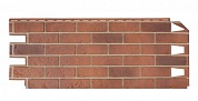Фасадная панель VOX Solid Brick Regular Bristol 1000x420